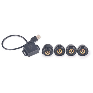 PbA TPMS341 Tyre Pressure Monitoring System (TPMS) Android