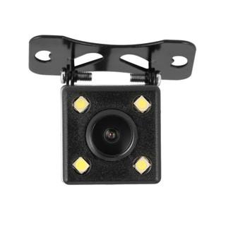 5 Star CAM012 Universal 4 LED Fit Reversing Camera