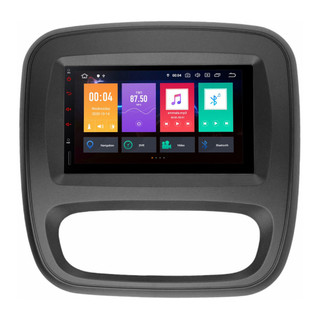 UGE VA701L Android 10.0 Radio For Vauxhall Vivaro Nissan NV300