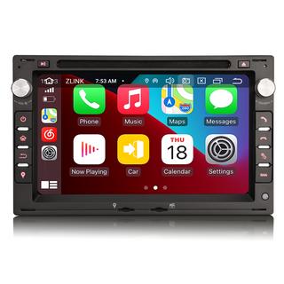 PBA VW2786V Android 10.0 After-Market Radio For VW SEAT & Skoda