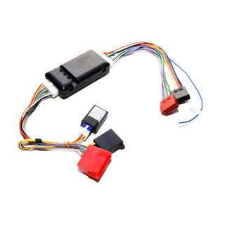 Amp Retention Cable For Audi For Symphony and Bose Radios