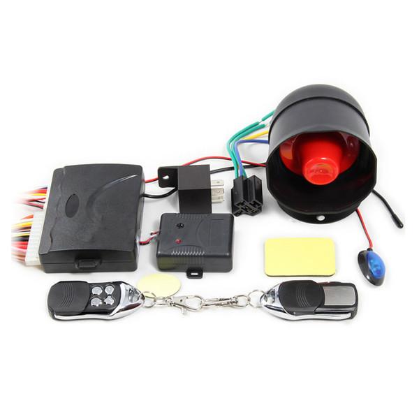 Remote Locking Kits