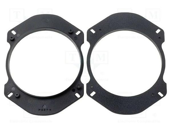 Speaker Adaptors