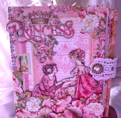 Small Princess Album
