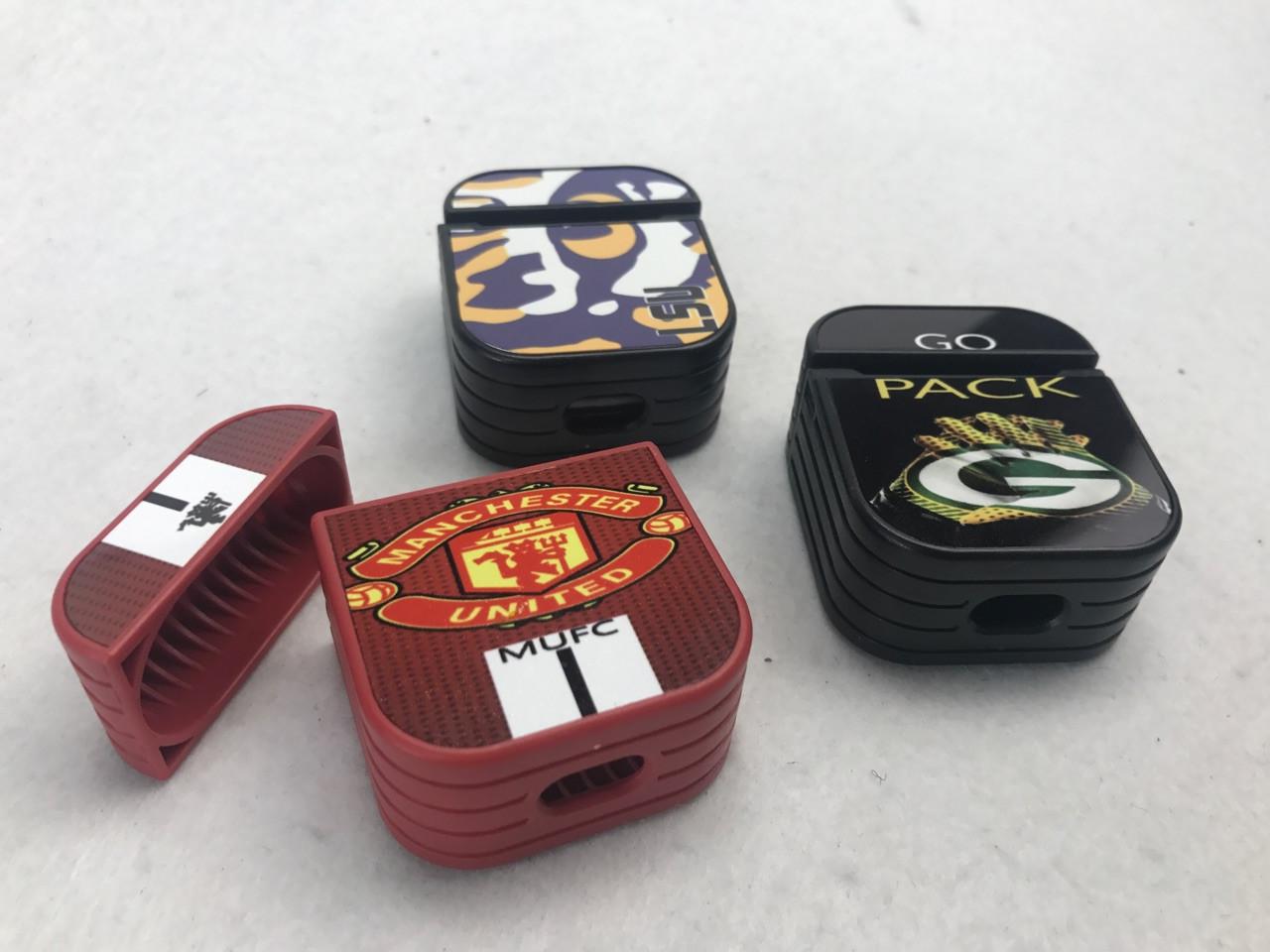 airpod bag game of thrones headphone bag airpod keychain GOT AIRPOD CASE headphone case game of thrones headphone holder earbud holder