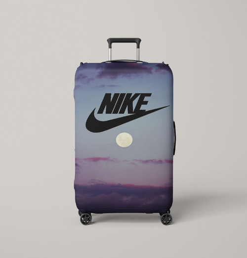 perfect moon nike Luggage Cover