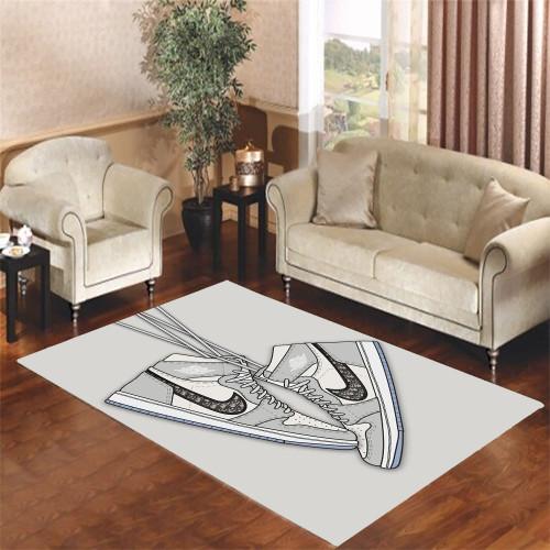 air dior jordan Living room carpet rugs