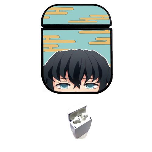 girl of anime Custom airpods case