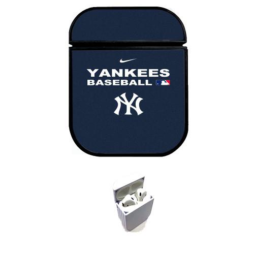 yankees baseball Custom airpods case