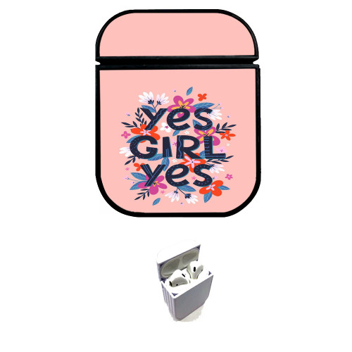 yes girl yes Custom airpods case