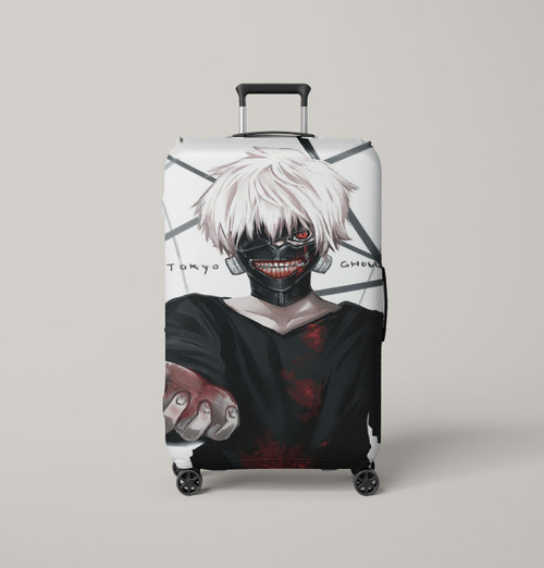 Tokyo Ghoul Luggage Cover