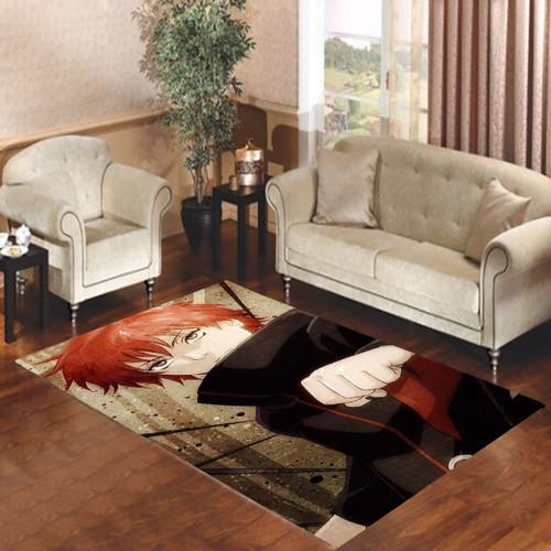Living Room Anime