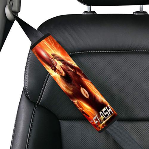 flash Car seat belt cover