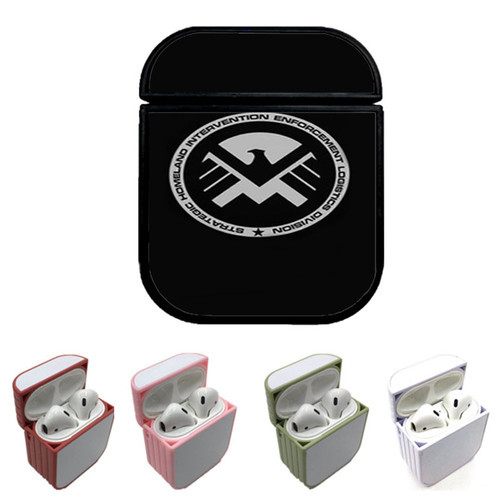 agent of shield Custom airpods case
