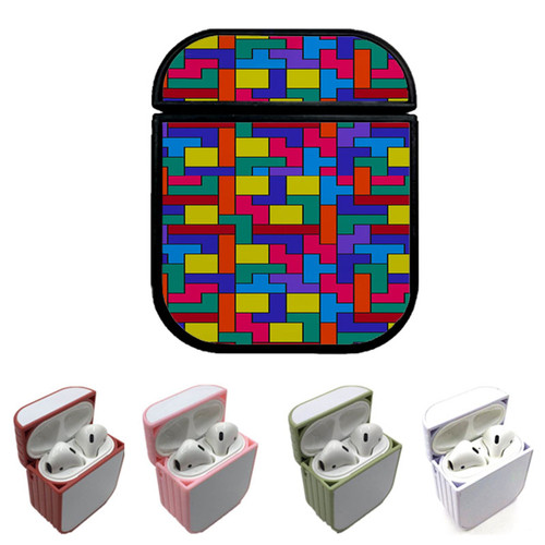 All About Colors Custom airpods case