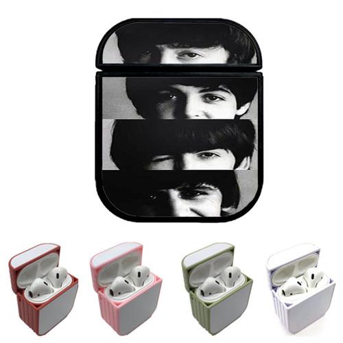 Beatles eyes Custom airpods case