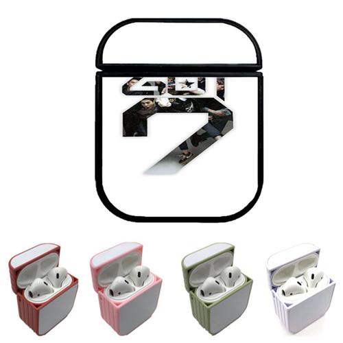 Got7 Custom airpods case