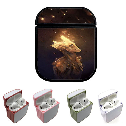 Groot Guardians Of The Galaxy 2 Custom airpods case