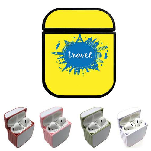 Travel Custom airpods case
