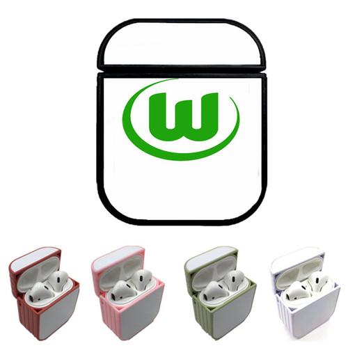 Wolfsburg Custom airpods case