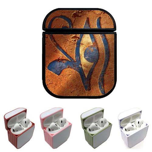 eye egyptian Custom airpods case