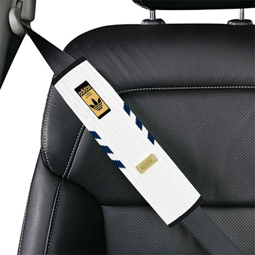 Adidas Moulded 1969 Car seat belt cover