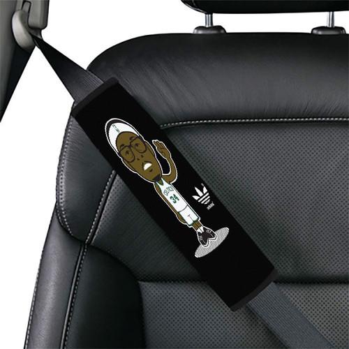 PAUL PIERCE ADIDAS Car seat belt cover