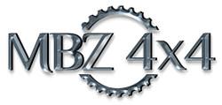 MBZ 4x4