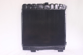 Radiator Rebuild Upgrade for G-Wagon Diesel W460 W461