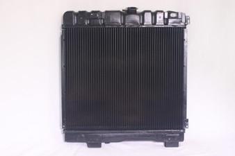 Radiator Rebuild Upgrade for G-Wagon Diesel W460 W461