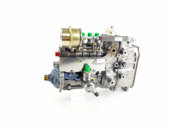 Mercedes Performance Fuel Injection Pump for Mercedes OM617 Turbo Diesel