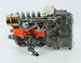 OM617 3.0L Basic Performance Turbo Diesel Engine, REBUILT