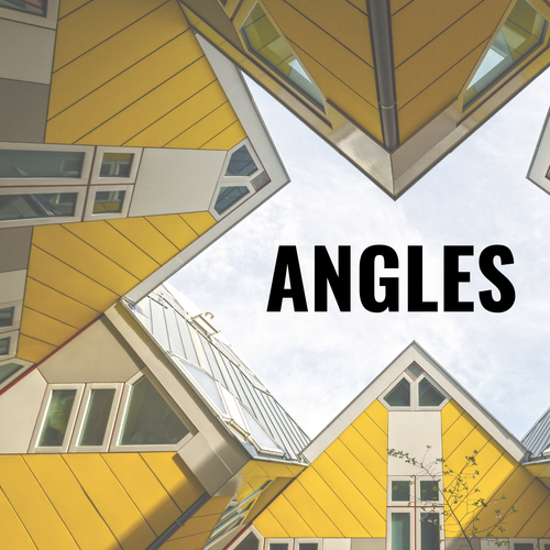 Teaching the basics of Angles