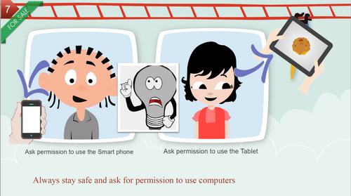 KS1 Internet Safety (aged 5-7)