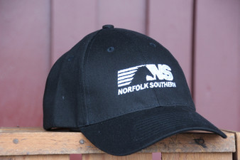 Norfolk Southern Twill Cap