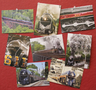611 Post Card Favorites