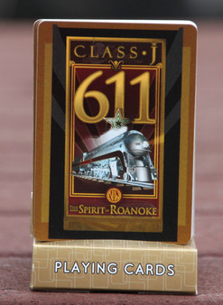 611 Playing Cards