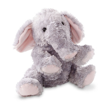 Sterling Baby Elephant