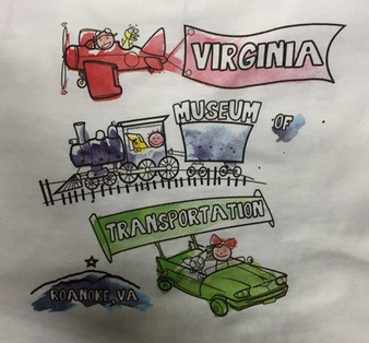 VMT Watercolor T-Shirt Toddler/Youth Sizes