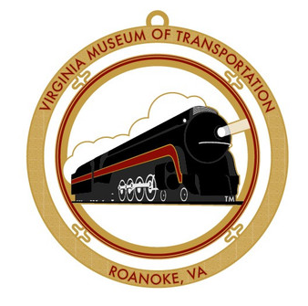 VMT Logo Ornament