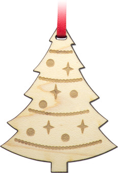 Christmas Tree Ornamette