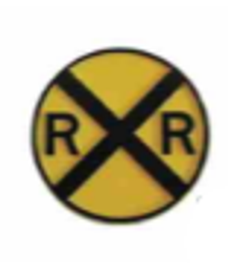 RR Crossing Magnet