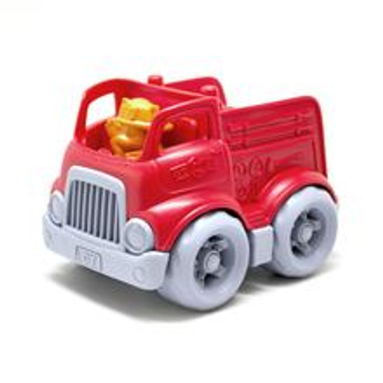 Green Toys™  Fire Engine