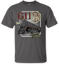 611 Spirit of Roanoke T-Shirt