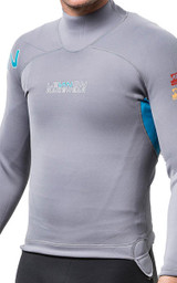 Superlite 1mm Wetsuit Top