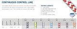 4mm Continuous Control Line (priced per metre)