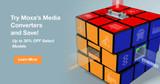 Media Converter Promotion