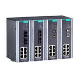 Power Grid Ethernet Switches (PT Series)