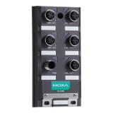 Railway Ethernet Switches (TN Series)