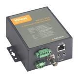 IP Cameras (VPort Cameras)